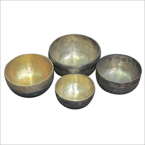 Buddha Antique Singing Bowl