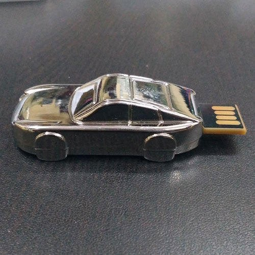 Metal Car USB