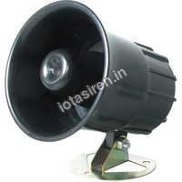 500 mA Electronic Siren