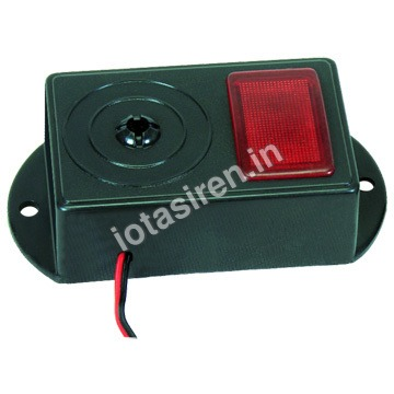 Electronic Flasher Siren