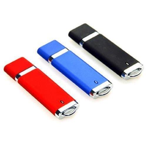Plastic Cap USB
