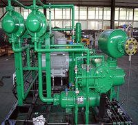 Oil Free Diaphragm Compressor
