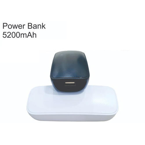 5200 mAH Power Bank