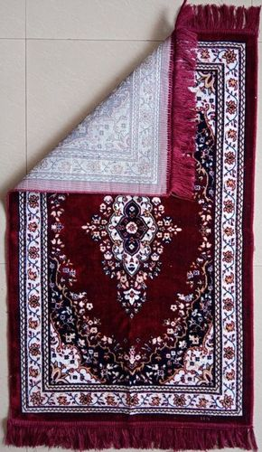 Prayer Rug (Woven Carpeted)