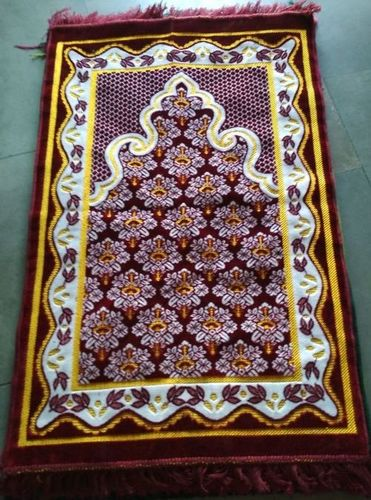 Prayer Rug (Janamaj Rug)