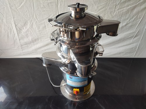 vibro sifter machine price