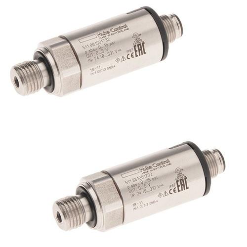 Huba Control Pressure Transmitter Wholesaler India