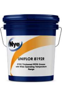 HIGH TEMPERATURE PTFE BASED GREASE