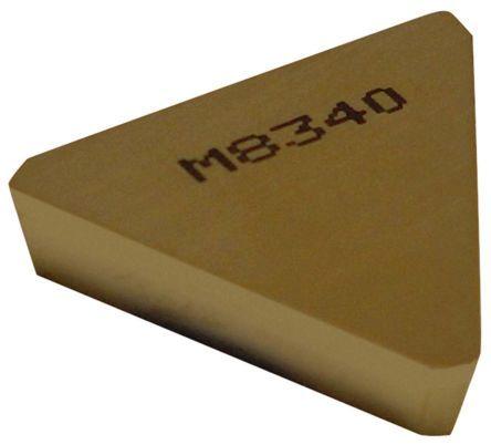 Tpkn 160 Pder:8230 Triangular Indexable Milling Insert