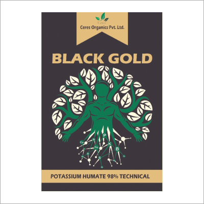 Black Gold Plant Growth Promoter