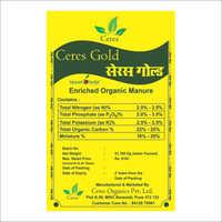 Ceres Gold Organic Manure