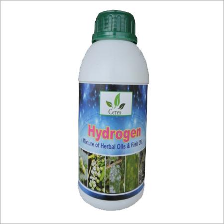Hydrogen Herbal Oil