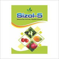 Sizol 5 Plant Growth Promoter