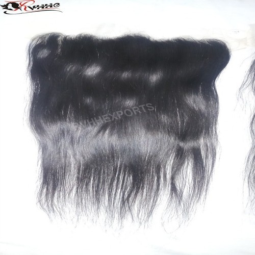 One Donor Human Hair Lace Frontal Closure Human Hair