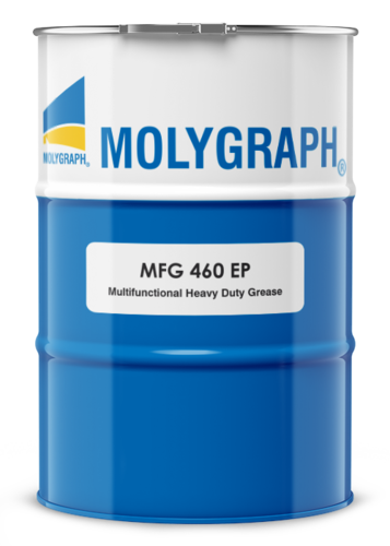 LITHIUM COMPLEX HEAVY DUTY GREASE