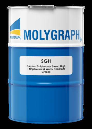Calcium Sulphonate Based High Temperature & Water Resistant Grease