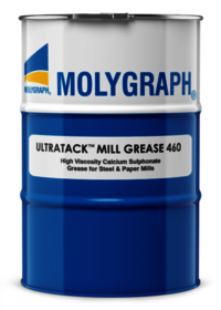 High Viscosity Calcium Sulphonate Grease For Steel & Paper Mills