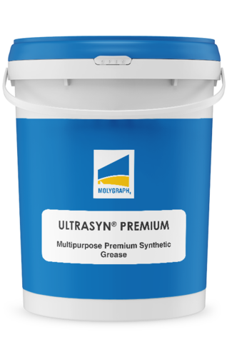 Multipurpose Lithium Based Synthetic Grease