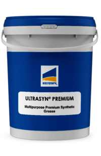 Multipurpose Premium Synthetic Grease