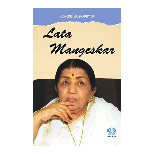 Concise Biography Of Lata Mangeshkar