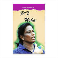 Cocise Biography Of P.T. Usha