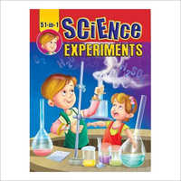 51in1 Science Experiments