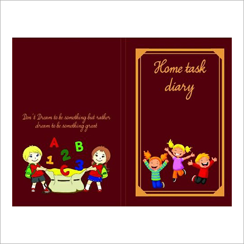 School Diaries Printing Services