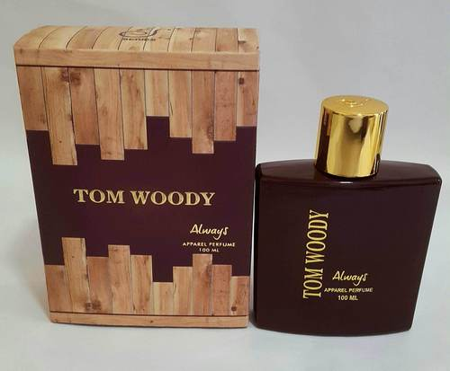 Always Tom Woody Perfume
