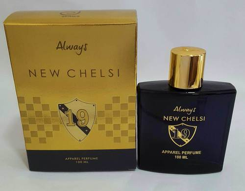 Always New Chelsie Perfume