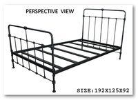 Industrial Designer bed