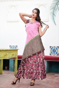 Exclusive Summer Kurti