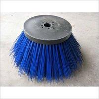 Circular Road cleaning nylon brush