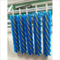Nylon Brush Roller for Cleaning