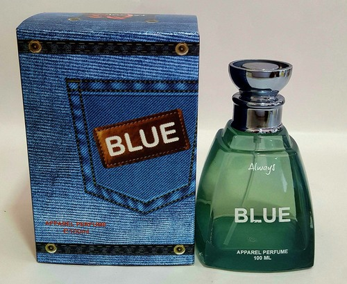 Always Blue Perfume
