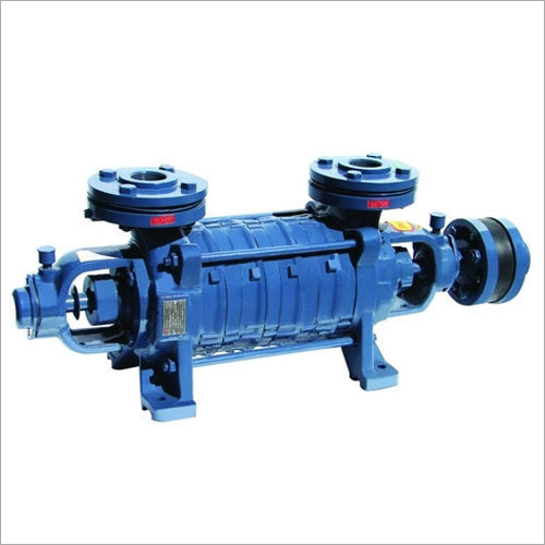 Boiler Water Feed Pumps