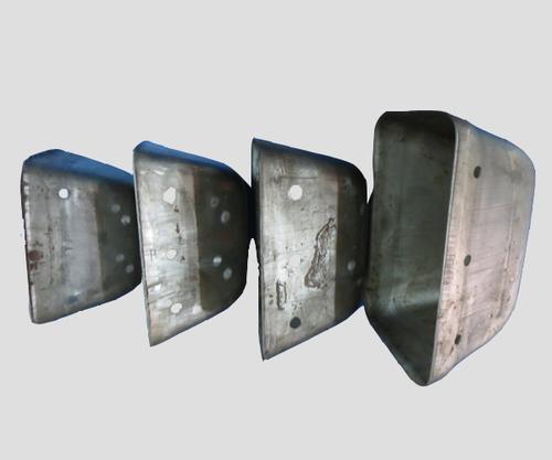 Mild Steel Elevator Bucket