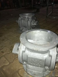 Industrial Rotary Valve