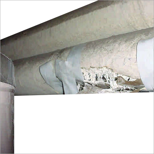 Steam Pipeline Insulation Service