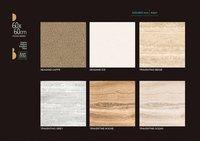 60x60 Nano Polished Tiles