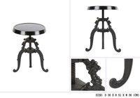 Designer Metal Stool
