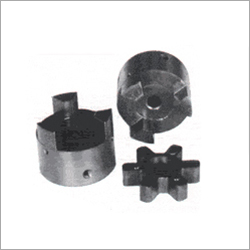 Jaw Spacer Coupling