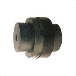 C Type Coupling With Cushion Rubber