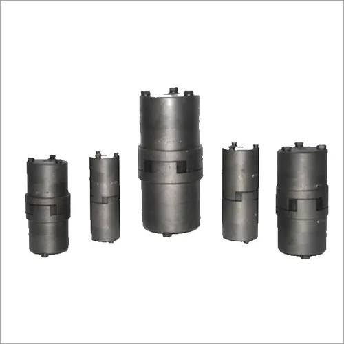 Cast Iron spacer couplings