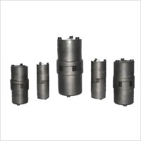 Cast Iron Spacer Coupling