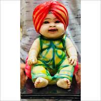 Sardar Doll Statue