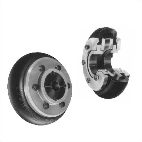Tyre Flex Coupling