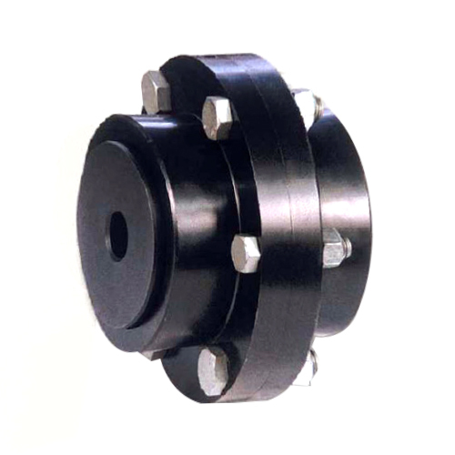 ELIGN Multi Crowned Gear Coupling