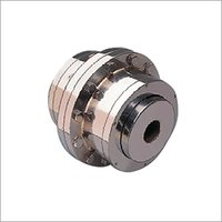 Fenner Curved Tooth Flexible Gear Coupling
