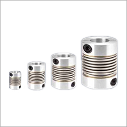 Metal Bellow Type Coupling