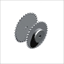 Simplex Pilot Bore Sprocket